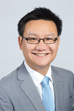 Meet the team: Adam Ho, Managing Director