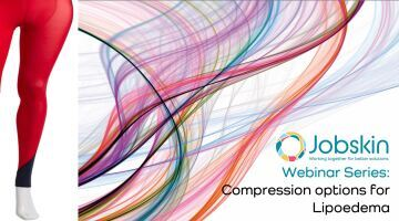 Custom Compression for Lipoedema - Session 2